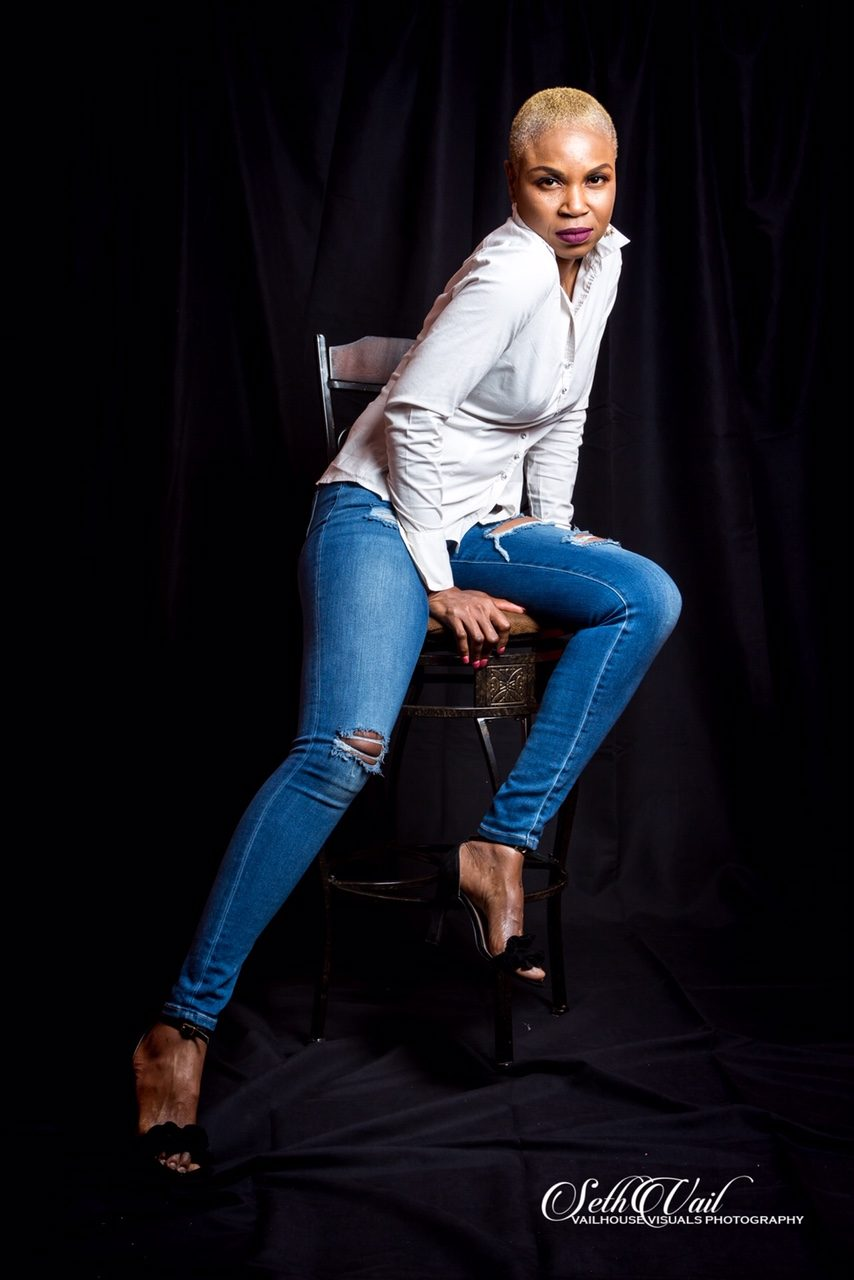 Adaeze Boon Models7